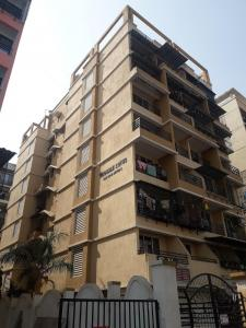 Gallery Cover Image of 1050 Sq.ft 2 BHK Apartment for rent in Bhosale Lotus, Ulwe for 12000
