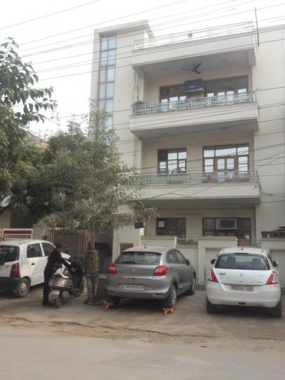 Project Image of 0 - 1260 Sq.ft 3 BHK Apartment for buy in JBJ Floors