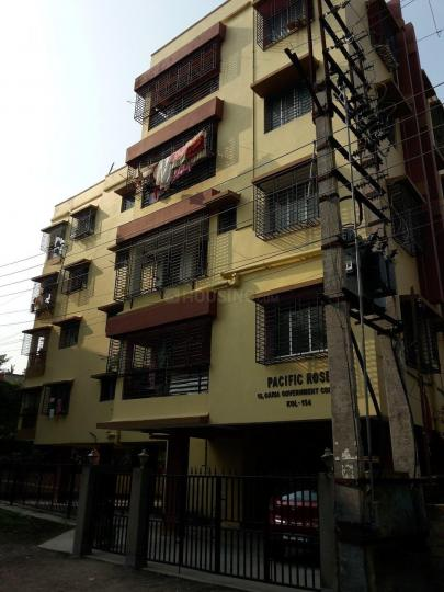 Project Image of 667.0 - 1100.0 Sq.ft 2 BHK Apartment for buy in Pacific Rose