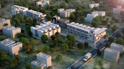 Project Image of 1163.0 - 2465.0 Sq.ft 3 BHK Villa for buy in Vijay Raja Classic