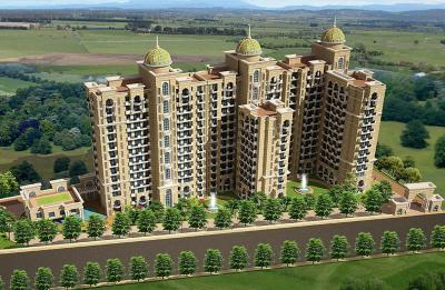 Project Image of 1337.0 - 1936.0 Sq.ft 3 BHK Apartment for buy in Purvanchal Kings Court