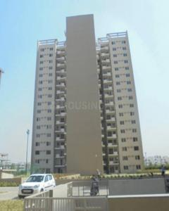 Gallery Cover Image of 1877 Sq.ft 3 BHK Apartment for rent in Vatika The Seven Lamps, Sector 82 for 20000