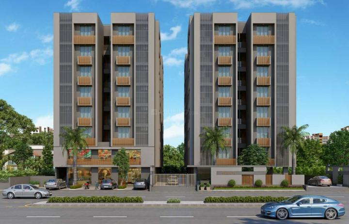 Project Image of 0 - 1494.0 Sq.ft 3 BHK Apartment for buy in Swara 70