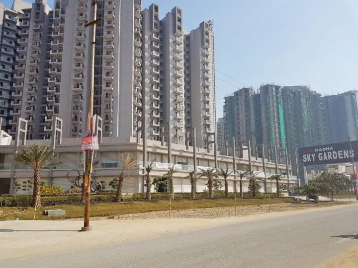 Project Image of 827.0 - 1025.0 Sq.ft 2 BHK Apartment for buy in Shri Radha Sky Gardens