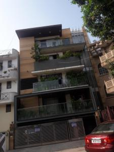 Project Image of 0 - 2500 Sq.ft 4 BHK Independent Floor for buy in Alreja Home  2