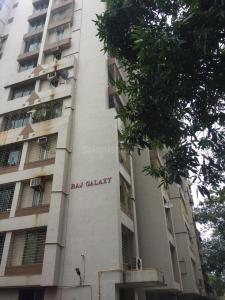 Gallery Cover Image of 1300 Sq.ft 3 BHK Apartment for rent in Rajesh Raj Galaxy I, Santacruz East for 95000