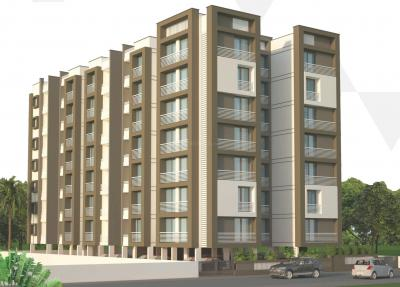 Project Image of 526 - 645 Sq.ft 2 BHK Apartment for buy in Ayman Residency