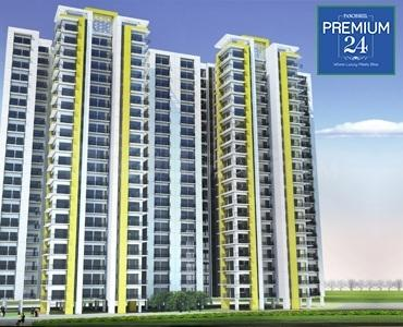 Project Image of 1037 - 1697 Sq.ft 2 BHK Apartment for buy in Panchsheel Premium 24