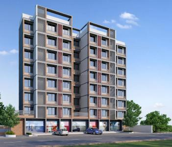 Project Image of 641.53 - 787.16 Sq.ft 2 BHK Apartment for buy in Seven Creation