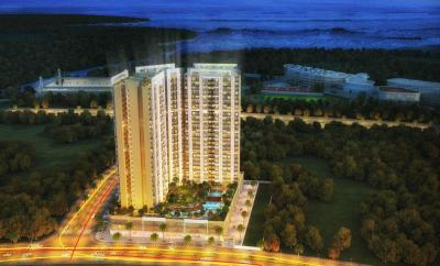 Project Image of 439.5 - 713.0 Sq.ft 1 BHK Apartment for buy in Bhairaav GoldCrest Residency