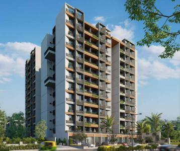 Project Image of 1260.0 - 1575.0 Sq.ft 2 BHK Apartment for buy in Madhuram Blossom