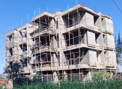 Gallery Cover Pic of Osian Skyra Residency