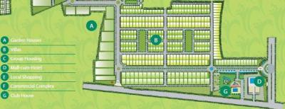 Project Image of 2500 - 5000 Sq.ft Residential Plot Plot for buy in Aarone County Walk Plots