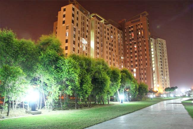 Project Image of 1701 - 1915 Sq.ft 3 BHK Apartment for buy in Unitech Heights