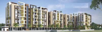 Project Image of 517 - 1740 Sq.ft 1 BHK Apartment for buy in Kriti Raman Residency