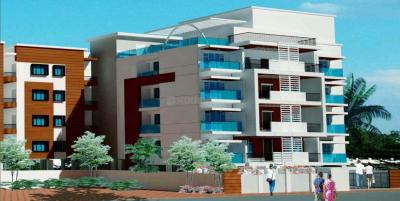 Project Image of 1105.0 - 1917.0 Sq.ft 2 BHK Apartment for buy in Kruthi Sai Cambridge Residency