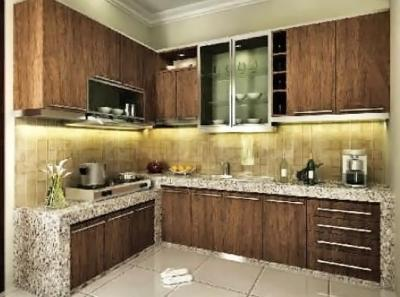 Gallery Cover Image of 550 Sq.ft 1 BHK Apartment for buy in S S Land Developers Namo Shivaasthu City Building No 4, Shakti Udyog Nagar for 1936000