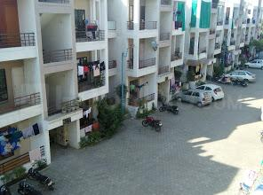 Gallery Cover Image of 1000 Sq.ft 2 BHK Villa for buy in Indus Satellite Greens, Talawali Chanda for 3000000