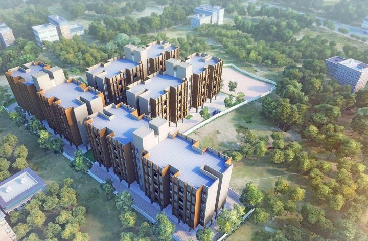 Project Image of 850.0 - 1016.0 Sq.ft 2 BHK Apartment for buy in Magnolia Nakshatra