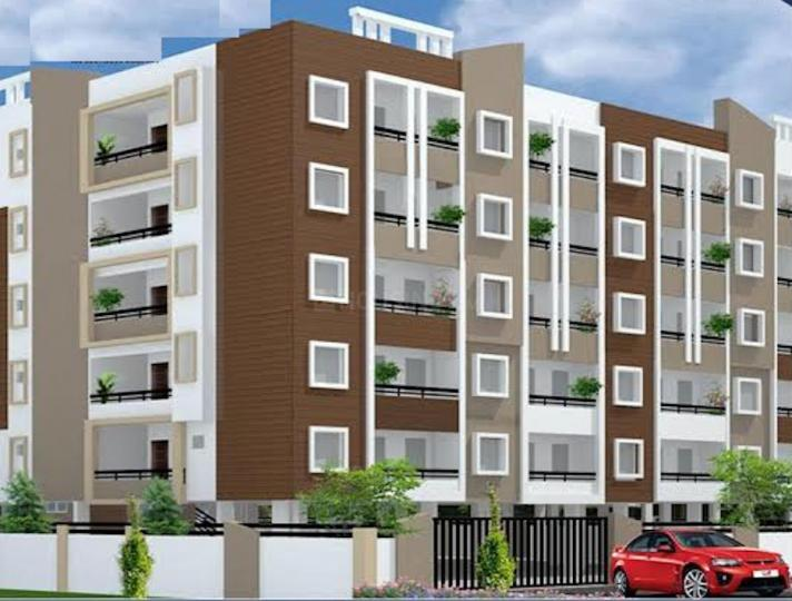 Project Image of 947.0 - 1076.0 Sq.ft 2 BHK Apartment for buy in DS Max Sage
