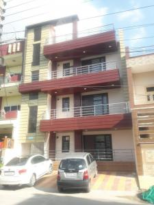 Project Image of 0 - 720 Sq.ft 2 BHK Independent Floor for buy in Jain Homes 2