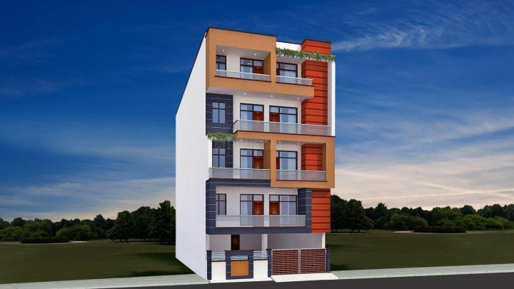 Project Image of 765 - 1080 Sq.ft 1 BHK Apartment for buy in RV Home 1