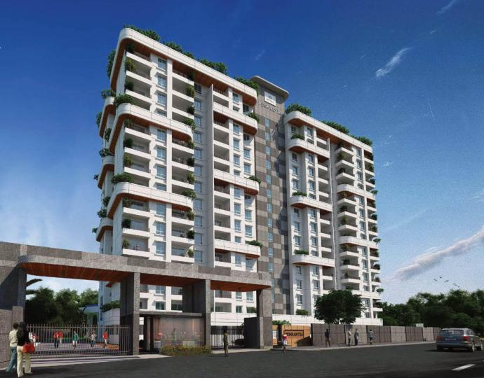 Project Image of 1190.0 - 1795.0 Sq.ft 2 BHK Apartment for buy in Sipani Pennantia
