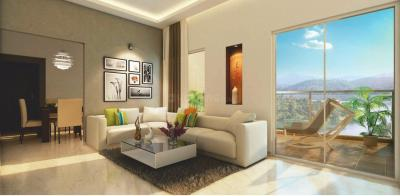Project Image of 523 - 616 Sq.ft 2 BHK Apartment for buy in Pate Courtyard