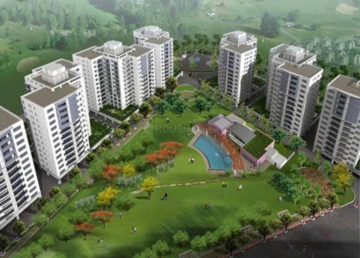 Project Image of 641.0 - 721.0 Sq.ft 2 BHK Apartment for buy in Park Connect
