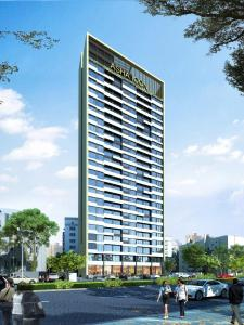 Project Image of 462 - 660 Sq.ft 1 BHK Apartment for buy in Ashapura Asha Icon Live An Iconic Life