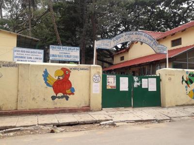 पूरवांकर पूर्वा नेस्ट में खरीदने के लिए 0 - 5000 Sq.ft 4 BHK अपार्टमेंट प्रोजेक्ट  की तस्वीर