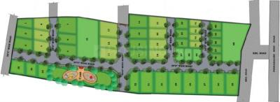 Project Image of 700.0 - 2492.0 Sq.ft Residential Plot Plot for buy in NXG Teak Heaven