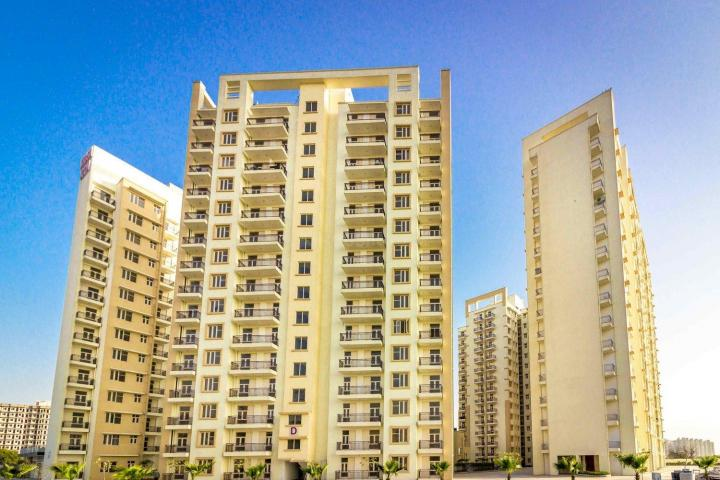 Project Image of 555.0 - 1250.0 Sq.ft 1 BHK Apartment for buy in Krish Group Icon