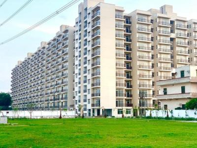 Gallery Cover Image of 570 Sq.ft 1 BHK Apartment for buy in AVL 36 Gurgaon, Sector 36A for 1761000
