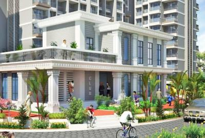 Gallery Cover Image of 987 Sq.ft 2 BHK Apartment for buy in Ashapura Neelkanth Shrushti, Kalyan West for 6500000