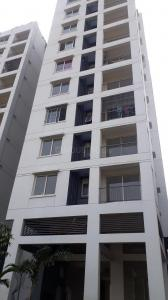 Gallery Cover Image of 1021 Sq.ft 2 BHK Apartment for buy in Ambuja Udvita, Bagmari for 7000000