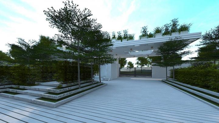 Project Image of 2786.0 - 3209.0 Sq.ft 3 BHK Apartment for buy in Magic Breeze