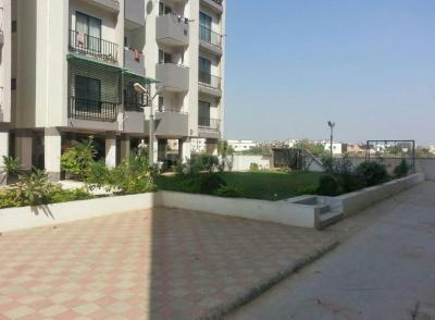 Project Image of 666 - 900 Sq.ft 1 BHK Apartment for buy in Sarjan Neelkanth Residency