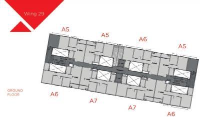 शोभा ड्रीम एकर्स ट्रोपिकल ग्रीन्स फेज 0 विंग 1000.0 एंड 2 में खरीदने के लिए 0 - 1000.0 Sq.ft 2 BHK अपार्टमेंट प्रोजेक्ट  की तस्वीर