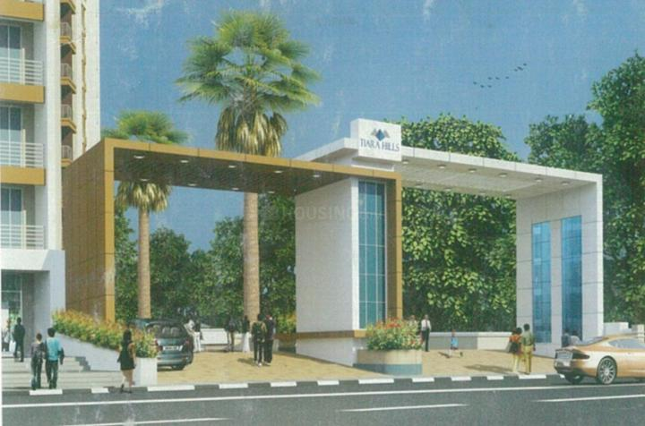 Project Image of 295.0 - 468.0 Sq.ft 1 BHK Apartment for buy in PNK Space Tiara Hills Phase I Bldg No 3 5 And 2