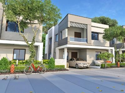 Project Image of 2246.0 - 4505.0 Sq.ft 3 BHK Villa for buy in Kavuri Forest Nest