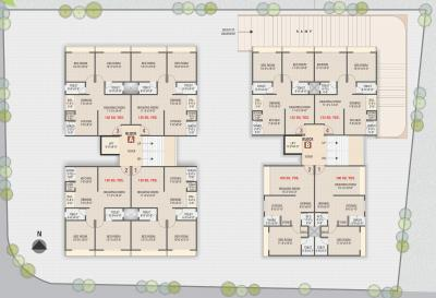 Project Image of 900 - 1233 Sq.ft 1 BHK Apartment for buy in Shreeji Nilkanth Residency