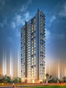 Project Image of 370 - 385 Sq.ft 1 BHK Apartment for buy in Swaroop Marvel Gold Phase 1