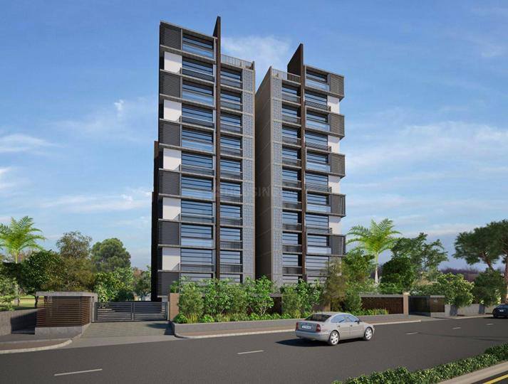 Project Image of 0 - 3525.0 Sq.ft 4 BHK Apartment for buy in Friends Ville Lifestyle