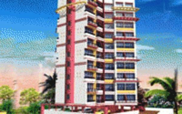 Project Image of 0 - 1007.0 Sq.ft 2 BHK Apartment for buy in Dharti Riddheshwar Tower