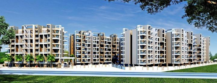 Project Image of 358.12 - 882.21 Sq.ft 1 BHK Apartment for buy in Renuka Constructions Gulmohar Phase 2
