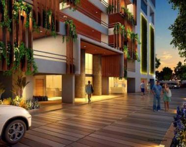 जमा प्रिमो में खरीदने के लिए 0 - 631.0 Sq.ft 2 BHK अपार्टमेंट प्रोजेक्ट  की तस्वीर