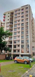 Gallery Cover Image of 940 Sq.ft 2 BHK Apartment for buy in Southwinds, Rajpur for 4100000