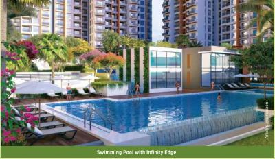 Project Image of 409.0 - 908.0 Sq.ft 1 BHK Apartment for buy in Puraniks Abitante Fiore Phase 2A
