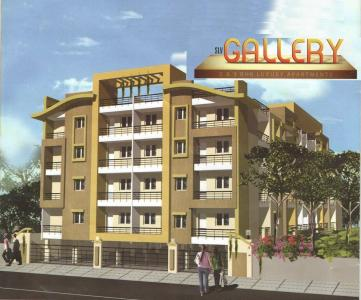 Gallery Cover Pic of Alisha The Gallery